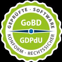 GoBD-GDPdU Siegel